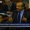 Mauricio Mulder a Vizcarra: Interpelación no es una pérdida de tiempo
