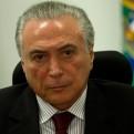 Michel Temer: revelan audio en que avala coima para exdiputado preso por caso Lava Jato