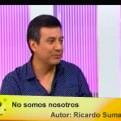 Tiempo de Leer: conversamos con Ricardo Sumalavia sobre 'No somos nosotros'