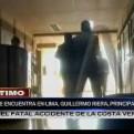 Costa Verde: ya está Lima el principal sospechoso de fatal accidente