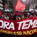 Brasil: nueva confesión agrava la situación de Temer, Lula y Rousseff