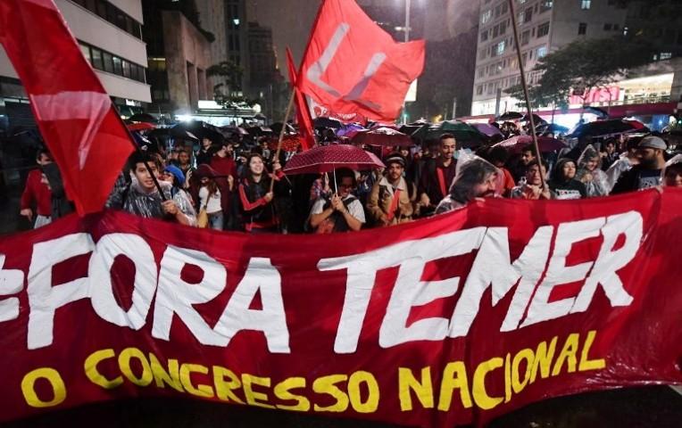 Brasil: nueva confesión agrava la situación de Temer, Lula y Rousseff | Internacionales