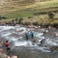 Cusco: encuentran el cadáver de turista mexicano en el río Huapura