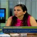 Espinoza sobre Madre Mía: Ollanta Humala nos juró que no había matado a nadie