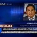 Migraciones: Guillermo Riera ingresó de manera ilegal al Perú