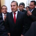 Ollanta Humala: Comisión de Defensa no lo volverá a citar