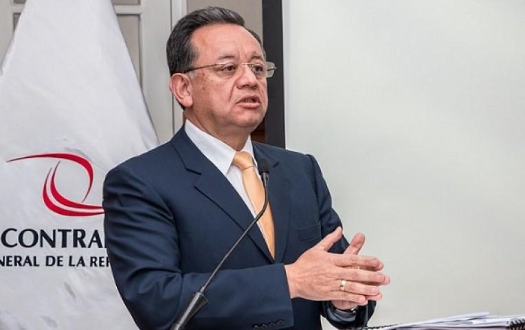 Contraloría no retrocederá en informe sobre Chinchero y rechaza amedrentamiento — PERÚ