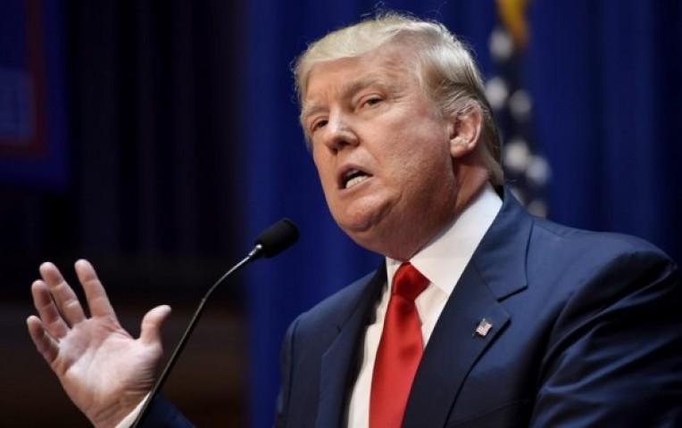 Trump se reúne con líderes musulmanes