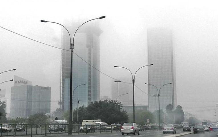 Lima tendrá amaneceres nublados esta semana — Senamhi