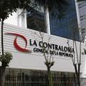 Contraloría rechaza amenazas contra Edgar Alarcón y no cederá a presiones