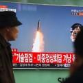 """Corea del Norte confirma que lanzó con """"éxito"""" un nuevo misil"""