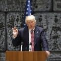 Trump agradece a Israel su