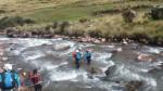 Cusco: encuentran el cadáver de turista mexicano en el río Huapura - Noticias de pnp