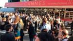 Francia: evacúan el Palacio del Festival de Cannes por falsa alarma de bomba - Noticias de francia