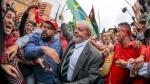 """Lula da Silva: """"Queremos que Temer salga ya"""" - Noticias de coima"""