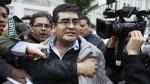 César Álvarez: adicionan 12 meses de prisión preventiva por caso La Centralita - Noticias de la centralita