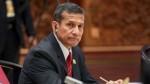Madre Mía: Humala reitera que no ha cometido violaciones de derechos humanos - Noticias de nadine heredia