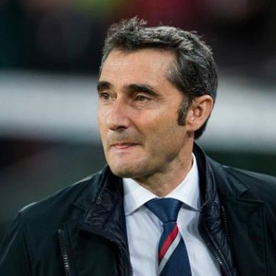 ¿Rumbo a Barcelona? Ernesto Valverde no continuará en Athletic Club