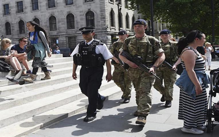 Atacante de Manchester probablemente viajó a Siria antes de atentado: Ministro francés
