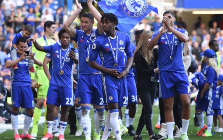 Chelsea suspense el desfile del campeón por el atentado en Mánchester