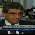 Sheput sobre Chinchero: Gobierno apoya investigación que realizará Fiscalización
