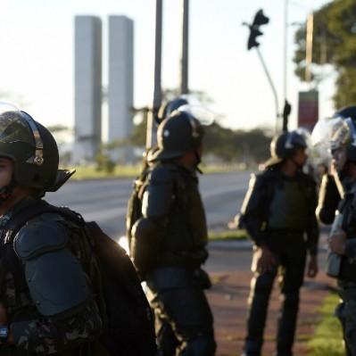 Brasil: Temer revoca orden de despliegue de tropas en Brasilia