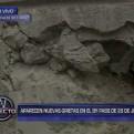 Cercado de Lima: bypass 28 de julio presenta forados y grietas en ambos sentidos