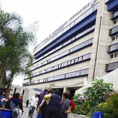 Autorizan transferencia de dinero al Instituto de Enfermedades Neoplásicas