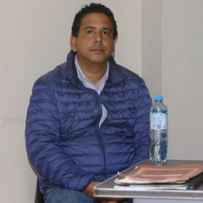 Poder Judicial dictó 9 meses de prisión preventiva contra Guillermo Riera