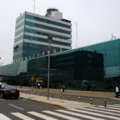 LAP: implicados en robo en el aeropuerto no son trabajadores