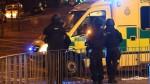 Mánchester: grupo terrorista Estado Islámico se atribuye atentado - Noticias de telegram
