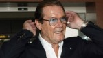 Murió Roger Moore, el actor que interpretó a James Bond - Noticias de unicef