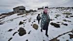 COEN: sierra del centro y sur presentará nevadas ligeras desde esta tarde - Noticias de huancavelica