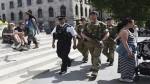 Atentado en Mánchester: detienen a hermano del terrorista que provocó explosión - Noticias de atentado terrorista