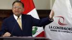 Caso Chinchero: informe de la adenda contradice riesgos de la propia Contraloría - Noticias de contraloria
