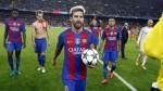 Messi: Supremo mantiene su condena de 21 meses de cárcel por delito fiscal - Noticias de lionel messi