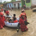 Fenómeno El Niño: prorrogan estado de emergencia en la región Piura