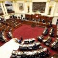 Ejecutivo vs Legislativo: 38% cree que relación entre poderes es conflictiva