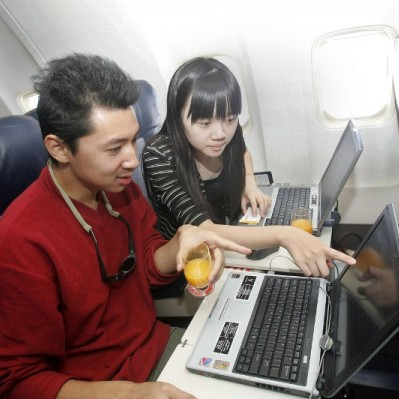 Estados Unidos está dispuesto a prohibir laptops en los aviones