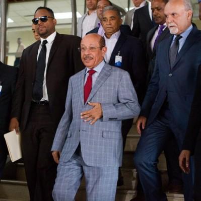 Dominicana: detienen a un ministro y varios políticos por caso Odebrecht