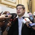 Luis Galarreta sobre contralor: