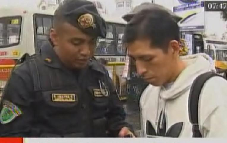 Operadoras devuelven 1500 celulares que fueron robados para su devolución