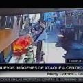 Tarapoto: fuerte explosión en peluquería dejó a una mujer muerta y a otra grave