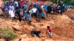 Sri Lanka: inundaciones y avalanchas causan 91 muertos - Noticias de desastres naturales