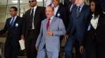 Dominicana: detienen a un ministro y varios políticos por caso Odebrecht - Noticias de obras públicas