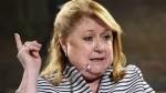 Argentina: sorpresiva renuncia de la canciller por motivos personales - Noticias de carlos menem