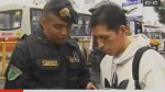 Centro de Lima: Policía realiza campaña para detectar celulares robados - Noticias de cercado de lima