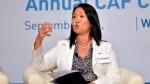 Keiko Fujimori no acudió a declarar a la Fiscalía de Lavado de Activos - Noticias de joaquin ramirez