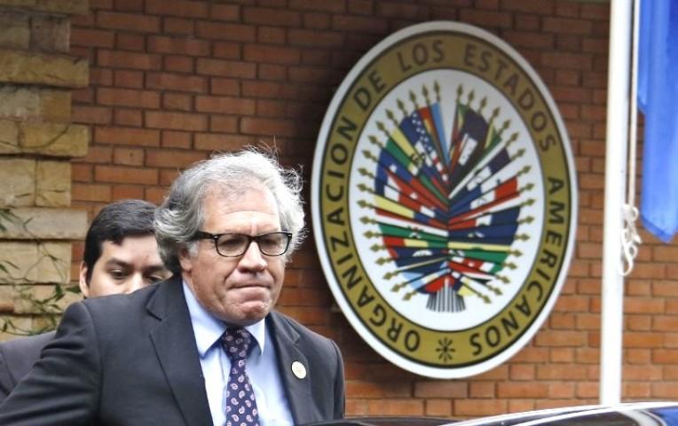 Panamá deplora convocatoria de Constituyente en Venezuela en términos no incluyentes