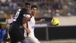 Universitario decidió jugar ante Alianza Lima este sábado en Ate - Noticias de alianza lima
